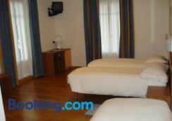 Hotel Lario - Κόμο - Κρεβατοκάμαρα