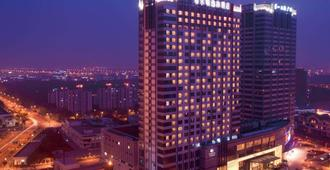 DoubleTree by Hilton Wuxi - Wuxi