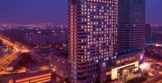 DoubleTree by Hilton Wuxi - וושי