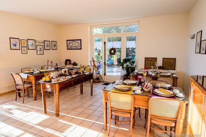 Acasamia Wine Resort - San Cipriano Picentino - Buffet