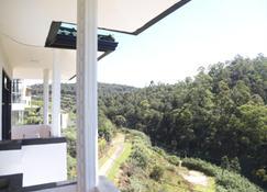 Span Grand Hotel - Nuwara Eliya - Outdoor view