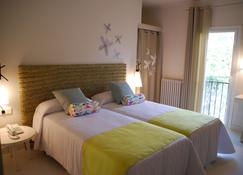 Hotel Tarongeta - Adults Only - Cadaques - Bedroom