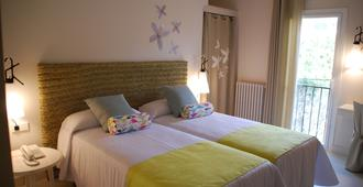 Hotel Tarongeta - Adults Only - Cadaques - Soverom