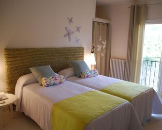 Tarongeta - Adults Only - Cadaques - Slaapkamer