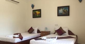 White Sea Boutique Hotel - Ciudad de Sihanoukville