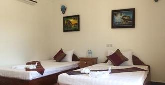 White Sea Boutique Hotel - Krong Preah Sihanouk