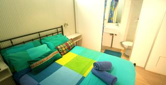 Original Backpackers - Sídney - Habitación