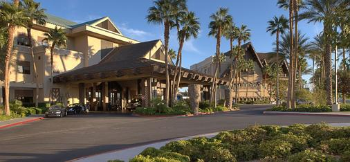 Tahiti Village Resort & Spa - Las Vegas - Toà nhà