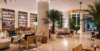 Nautilus by Arlo - Miami Beach - Lobby