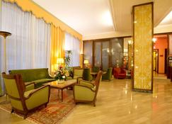 Hotel Continental - Тревизо - Лобби
