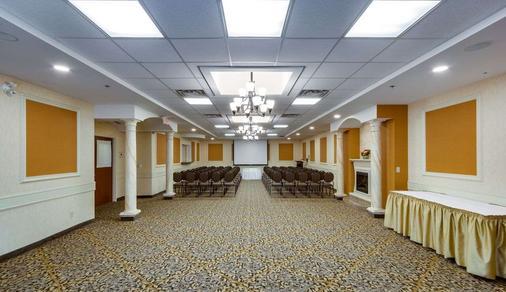 Monte Carlo Inn Barrie Suites - Barrie - Juhlasali