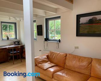 Erve Feenstra - Lochem - Living room
