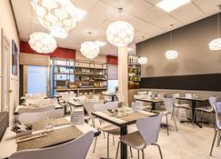 Esentia Togumar - Madrid - Restaurant