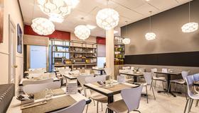 Esentia Togumar - Madrid - Restaurante