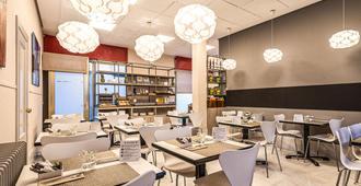 Esentia Togumar - מדריד - מסעדה