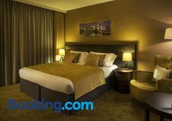 Genting Hotel - Solihull - Bedroom