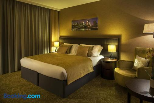 Genting Hotel - Solihull - Phòng ngủ