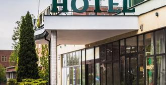 Hotel Wieniawa - Wrocław - Edificio