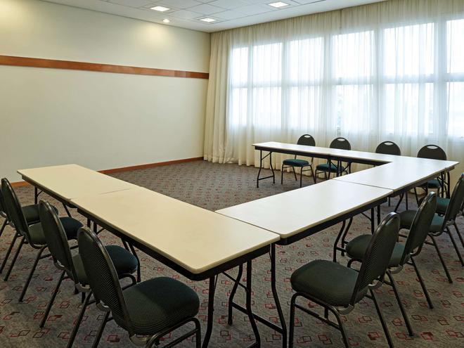 ibis Sao Jose do Rio Preto - São José do Rio Preto - Meeting room