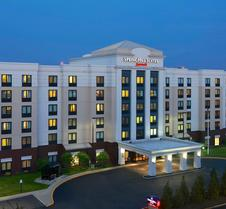 SpringHill Suites by Marriott Newark Liberty International Airport
