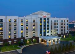 SpringHill Suites by Marriott Newark Liberty International Airport - Newark - Building