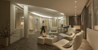 Villa Orselina - Orselina - Salon