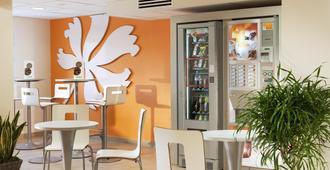 Hotel Premiere Classe Pau Est Bizanos - Bizanos - Restaurante