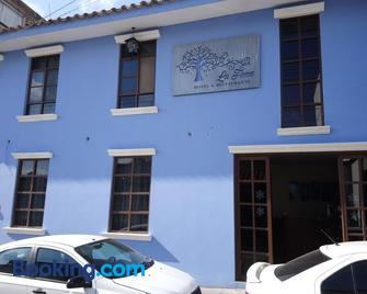 Hotel La Finca - Comitan de Dominguez - Building