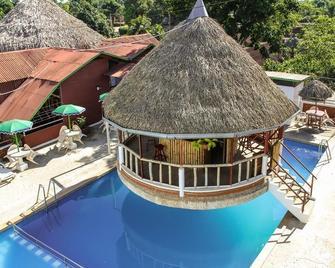 Los Gavilanes Hotel - Pucallpa - Pool