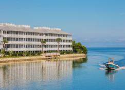 Hyatt Beach House Resort - Key West - Toà nhà