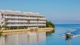Hyatt Residence Club Key West, Beach House - Key West - Κτίριο