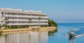 Hyatt Residence Club Key West, Beach House - קי ווסט - בניין