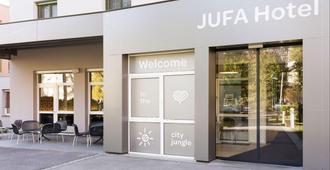 Jufa Hotel Graz - Graz - Bangunan