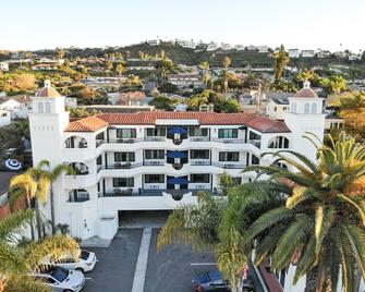 The Surfbreak Hotel - San Clemente - Edificio