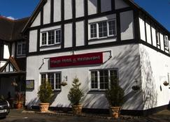 Haigs Hotel - Coventry - Building