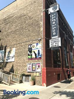 Farwell dream - Chicago - Toà nhà
