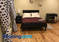 Farwell dream - Chicago - Bedroom