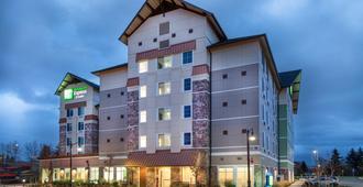 Holiday Inn Express & Suites Seattle South - Tukwila - Tukwila - Toà nhà