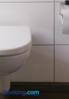 Hotel Hoeve de Plei - Mechelen - Bathroom