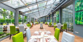 Holiday Inn Prague Congress Centre, An IHG Hotel - Prague - Restaurant
