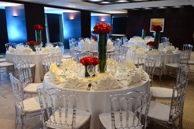 Raouche Arjaan by Rotana - Beirut - Banquet hall