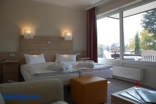 Parkhotel Bad Bevensen - Bad Bevensen - Bedroom