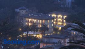 Hotel Villa Adriana - Monterosso al Mare - Building