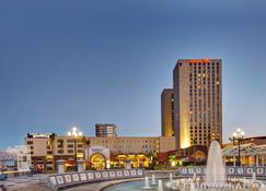 Hilton New Orleans Riverside - New Orleans - Edificio