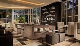 基韋斯特島孔查酒店 - 西嶼 - 基韋斯特 - 休閒室