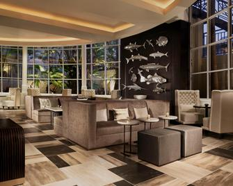 Crowne Plaza Key West-La Concha - Key West - Lounge