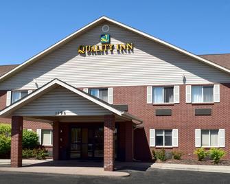 Quality Inn Louisville - Boulder - Louisville - Edificio