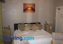 Cromer Guest House - Bridlington - Phòng ngủ