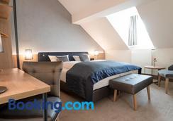 Romantik Hotel Villa Sayn - Bendorf - Bedroom