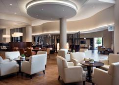 Provo Marriott Hotel & Conference Center - Provo - Lounge